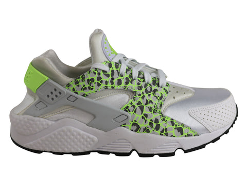 Womens Nike Air Huarache Run Prm Comfortable Running Sport Shoes