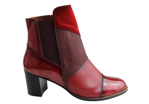 FOOTWEAR - Ankle boots Hispanitas Latest Cheap Online bXIomy1z6B