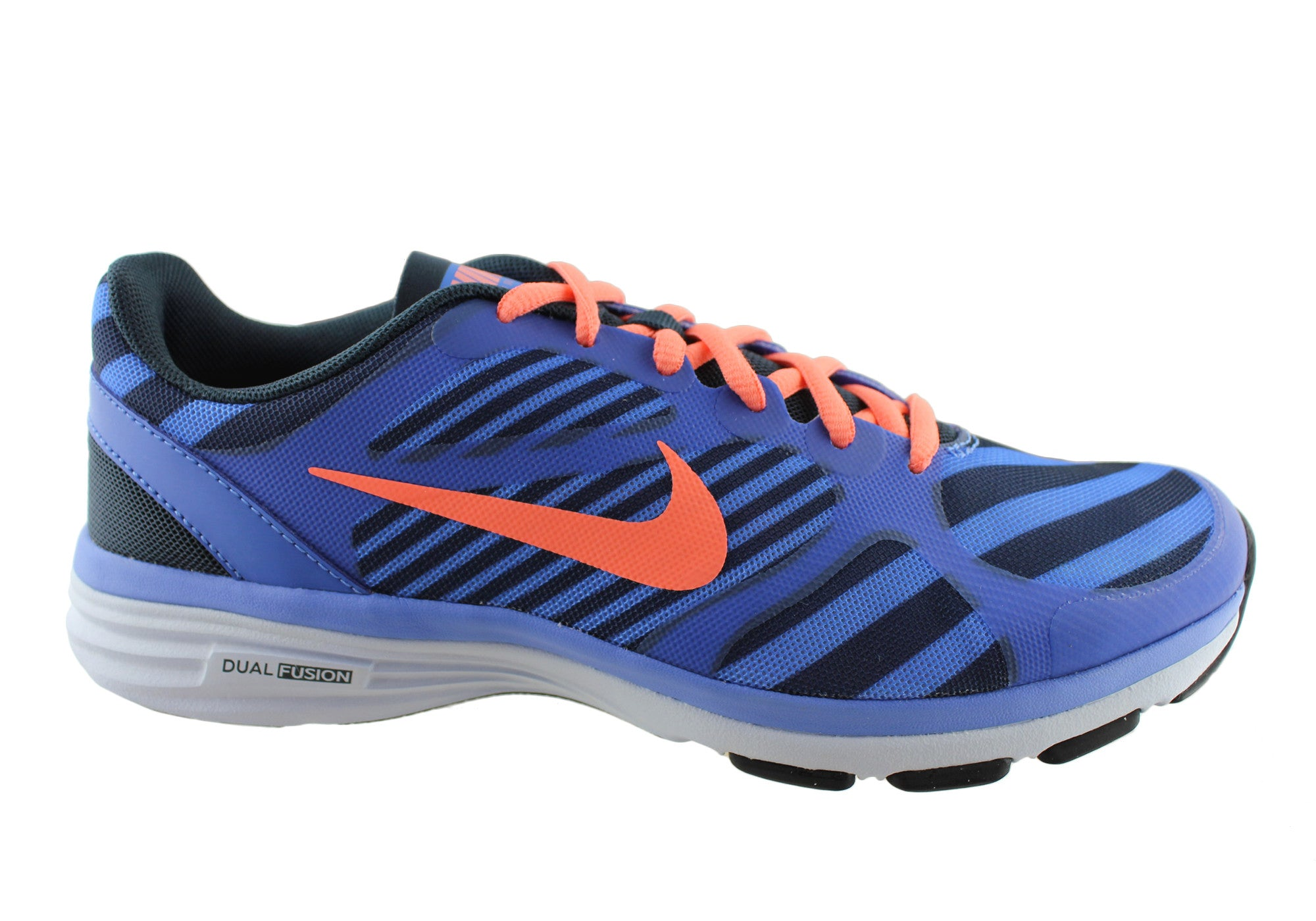 NEW NIKE DUAL FUSION TR PRINT WOMENS CROSS TRAINERS