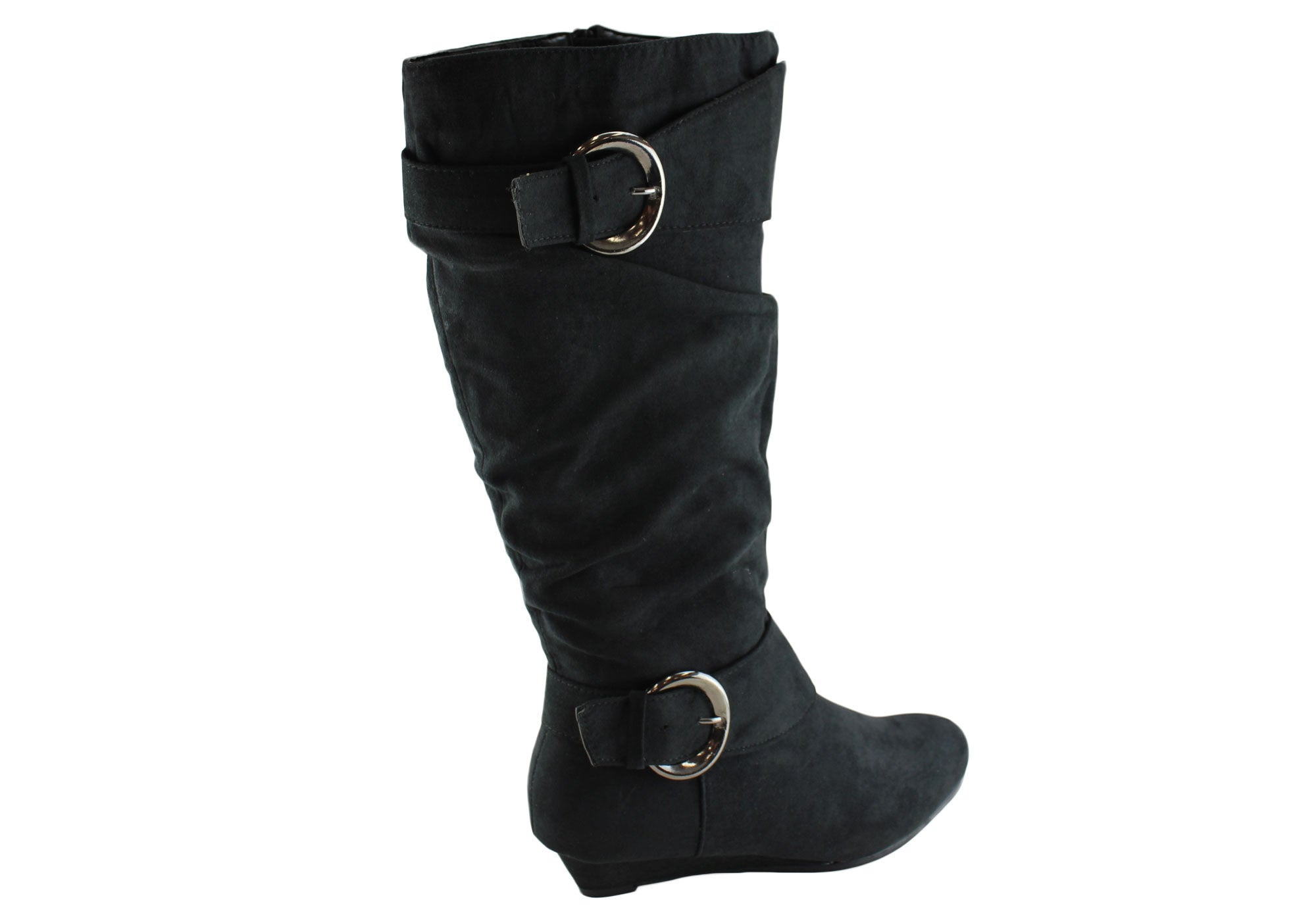 Isabella Brown Jessica Womens Fashion Boots