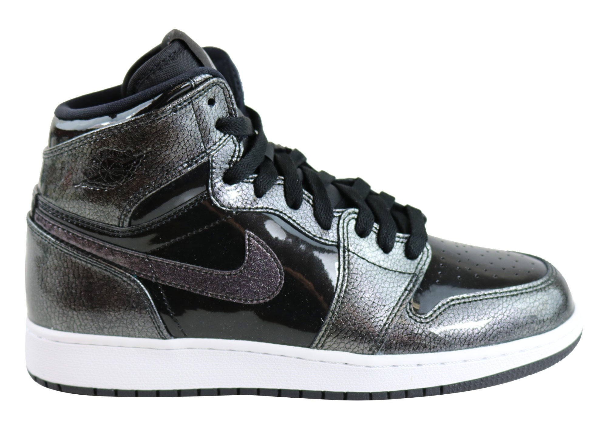 best service c4d1a 42501 Nike Older Boys Kids Air Jordan 1 Retro High BG | Brand ...
