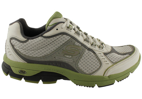 Skechers Glide Setter Mens Sports Shoes