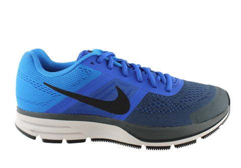 976a1b18d068 Nike Air Pegasus +30 Mens Cushioned Running Shoes