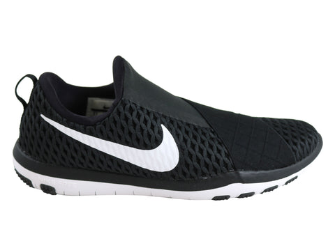 Womens Nike Free Connect Comfortable Slip On Shoes