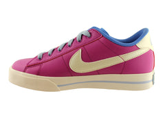 Nike Sweet Classic Leather Womens Casual Shoes