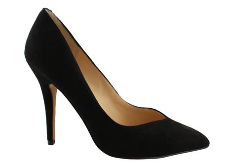 Kardashian Kollection Ella Premium Womens Heels