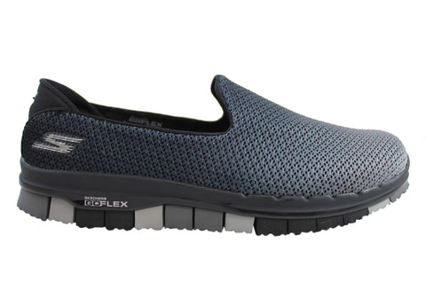 Skechers Womens Go Flex Ombre Mesh Comfort Shoes