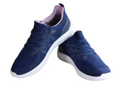 Homyped Sari Womens Supportive Comfortable Lightweight Trainers Shoes