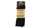 King Gee Bamboo Mens Socks 4 Pack