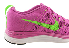 Nike Flyknit Lunar1+ Womens Running Sport Shoes