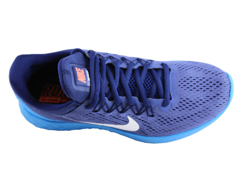 8f6863c6c88f0 Nike Lunar Skyelux Womens Comfortable Running Sport Shoes
