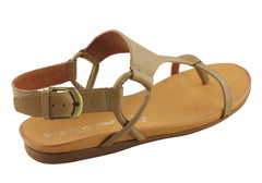 Gino Ventori Mexico Womens Sandals Made In Brazil
