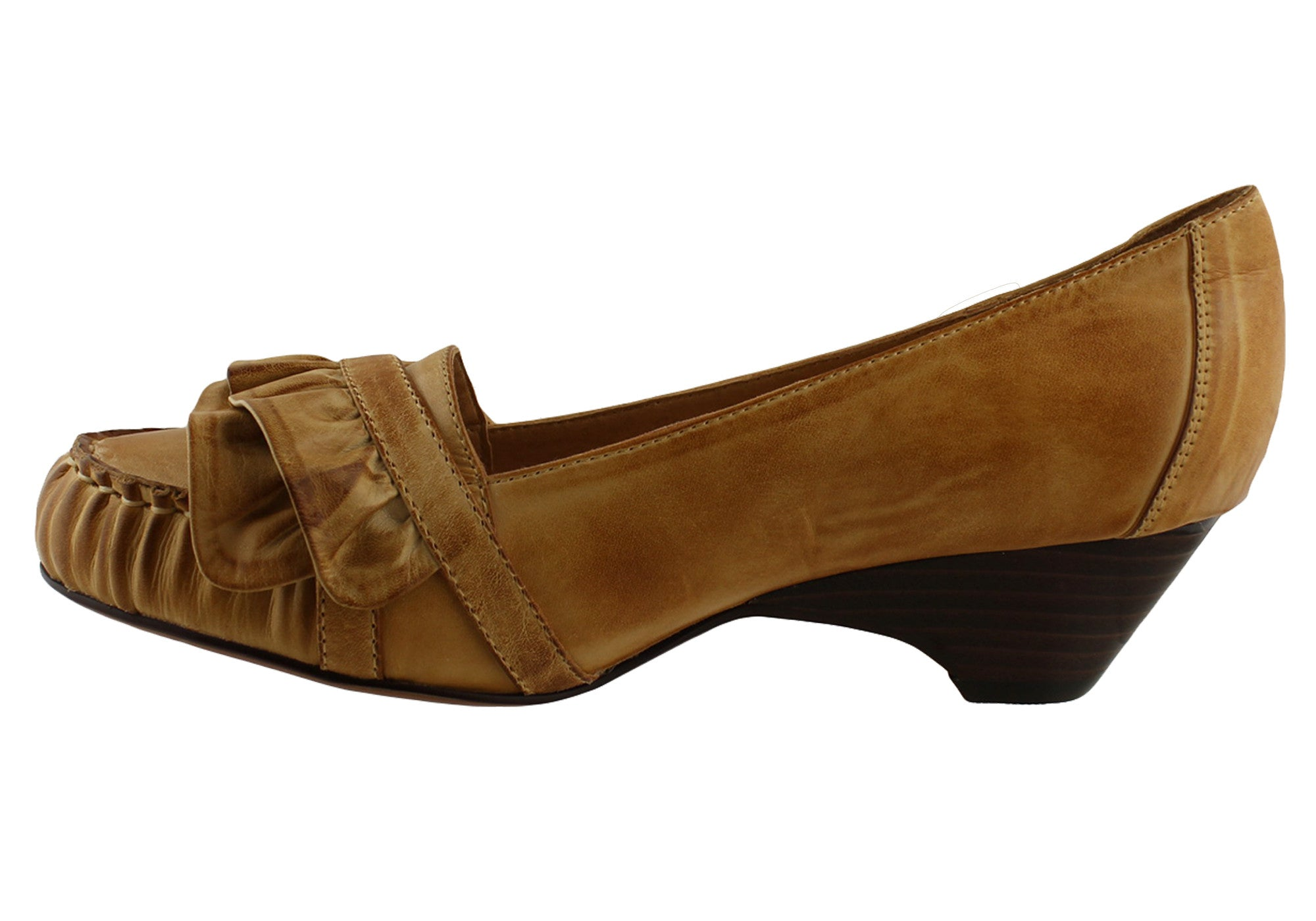Birthmark Roslow Womens Leather Shoes