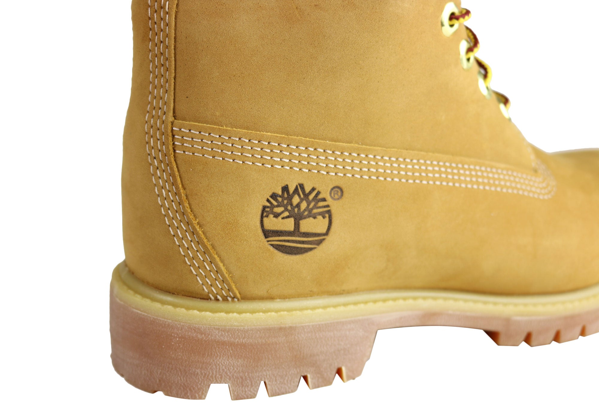NEW-TIMBERLAND-MENS-COMFORTABLE-LACE-UP-6-INCH-PREMIUM-WATERPROOF-BOOTS thumbnail 6