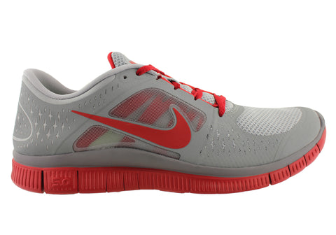 Nike Free Run+ 3 Mens Running/Sports Shoes
