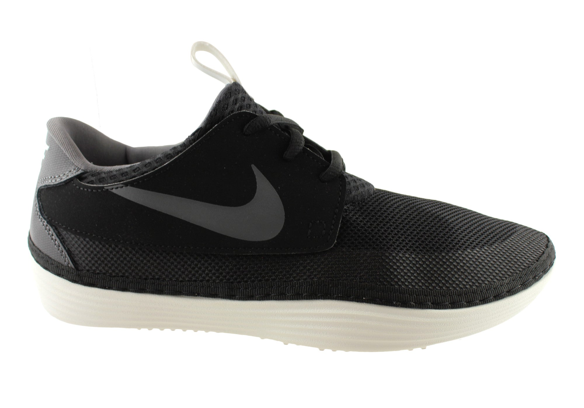 2772b430 Nike Solarsoft Moccasin Mens Casual/Sports Shoes | Brand House Direct