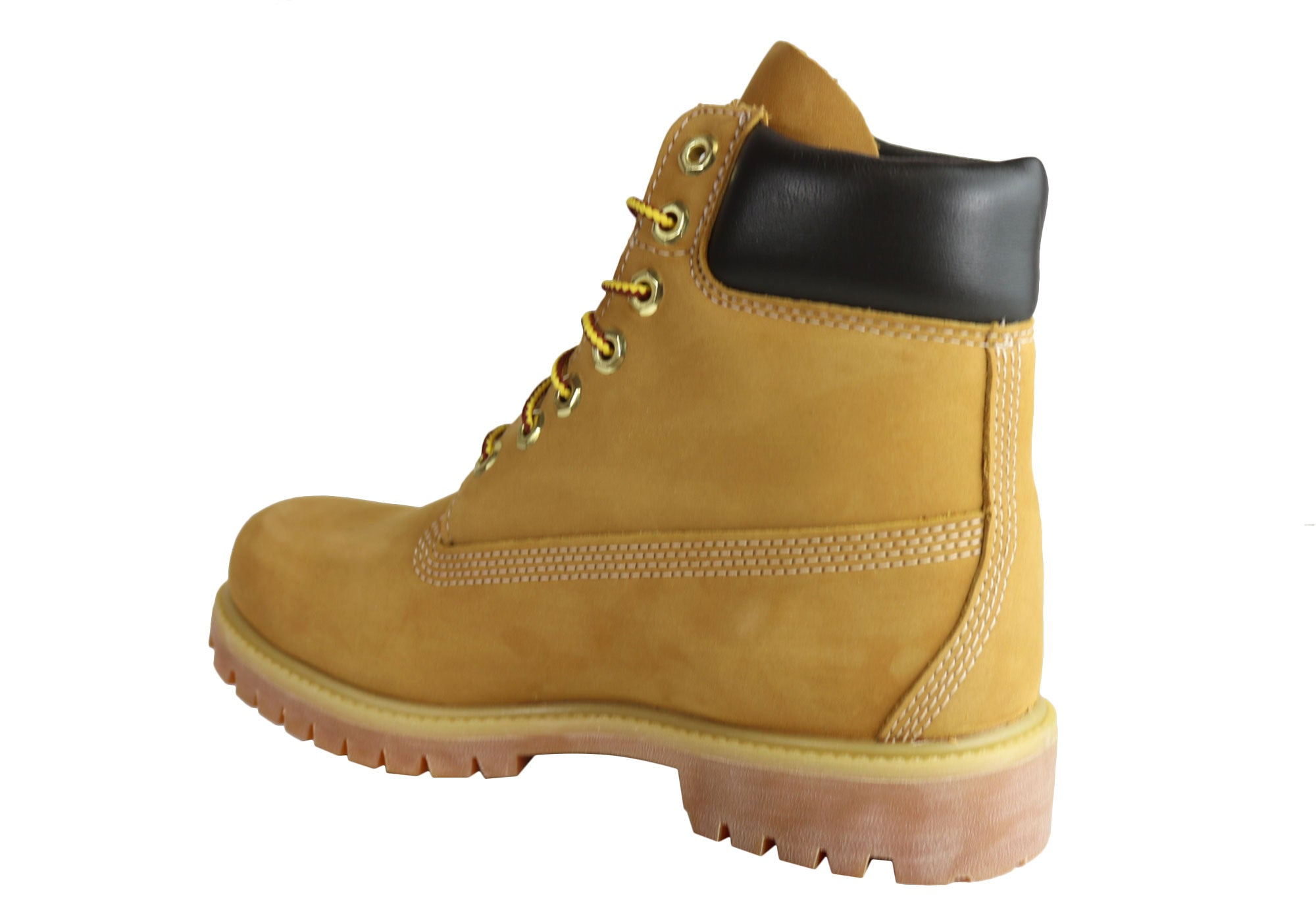 NEW-TIMBERLAND-MENS-COMFORTABLE-LACE-UP-6-INCH-PREMIUM-WATERPROOF-BOOTS thumbnail 11