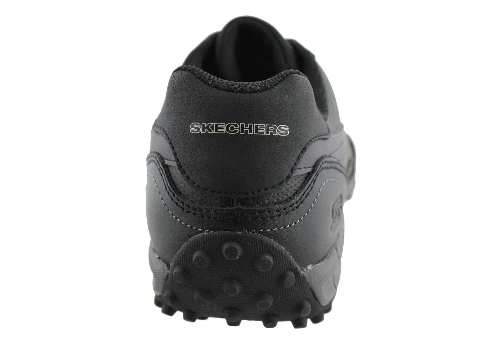 Skechers Floater Down Time Mens Leather Shoes