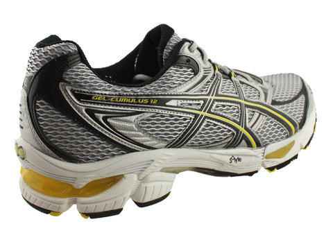 ... Asics Gel-Cumulus 12 Mens Sports Shoes ...