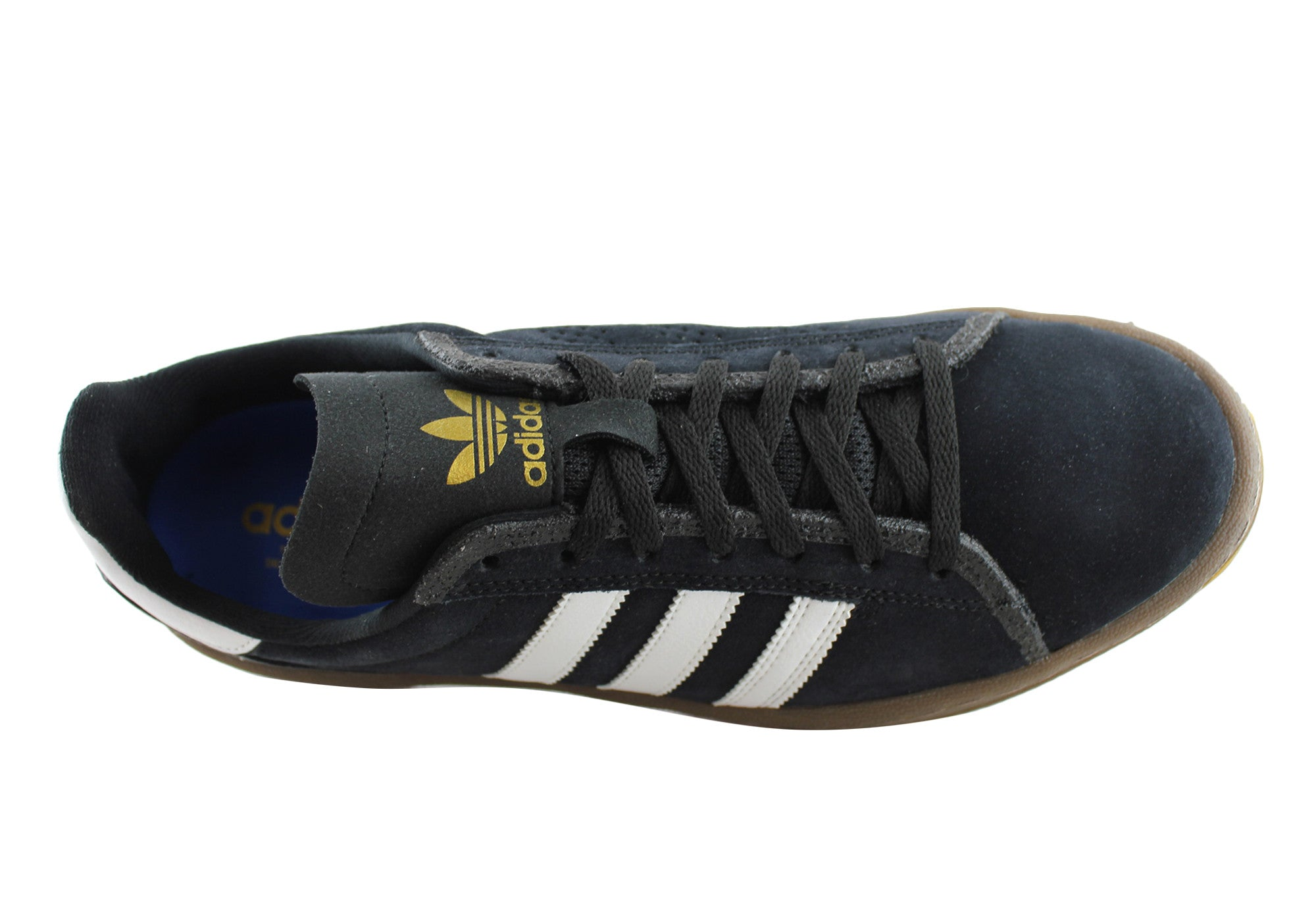 Adidas Originals Campus As Mens Skate Shoes
