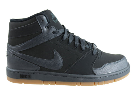 Nike Presitge IV High Mens Basketball Hi Top Trainers