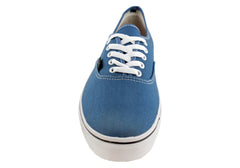 Airwalk Carve Mens Canvas Lace Up Casual Shoes