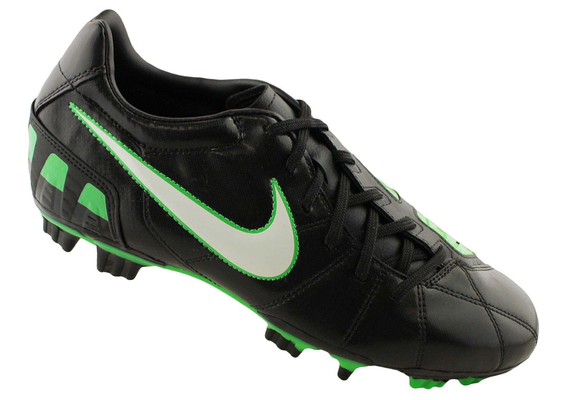 Nike Total90 Shoot III FG Mens Football Boots