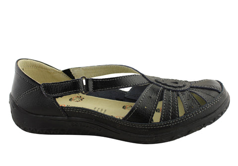 CC Resorts Jesse Womens Casual Comfort Shoe Sale