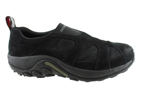 Merrell Jungle Moc Ventilator Mens Slip On Shoes