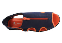 Parker-Roche Zeus Womens Comfortable Sandals