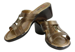Country Jacks Studio C444 Womens Sandals MADE IN ITALY