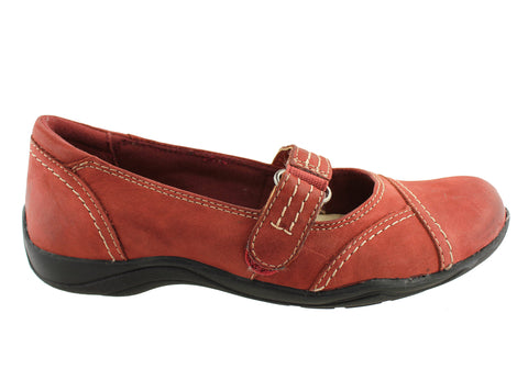 Planet Shoes Sheena Womens Leather Comfort Casuals