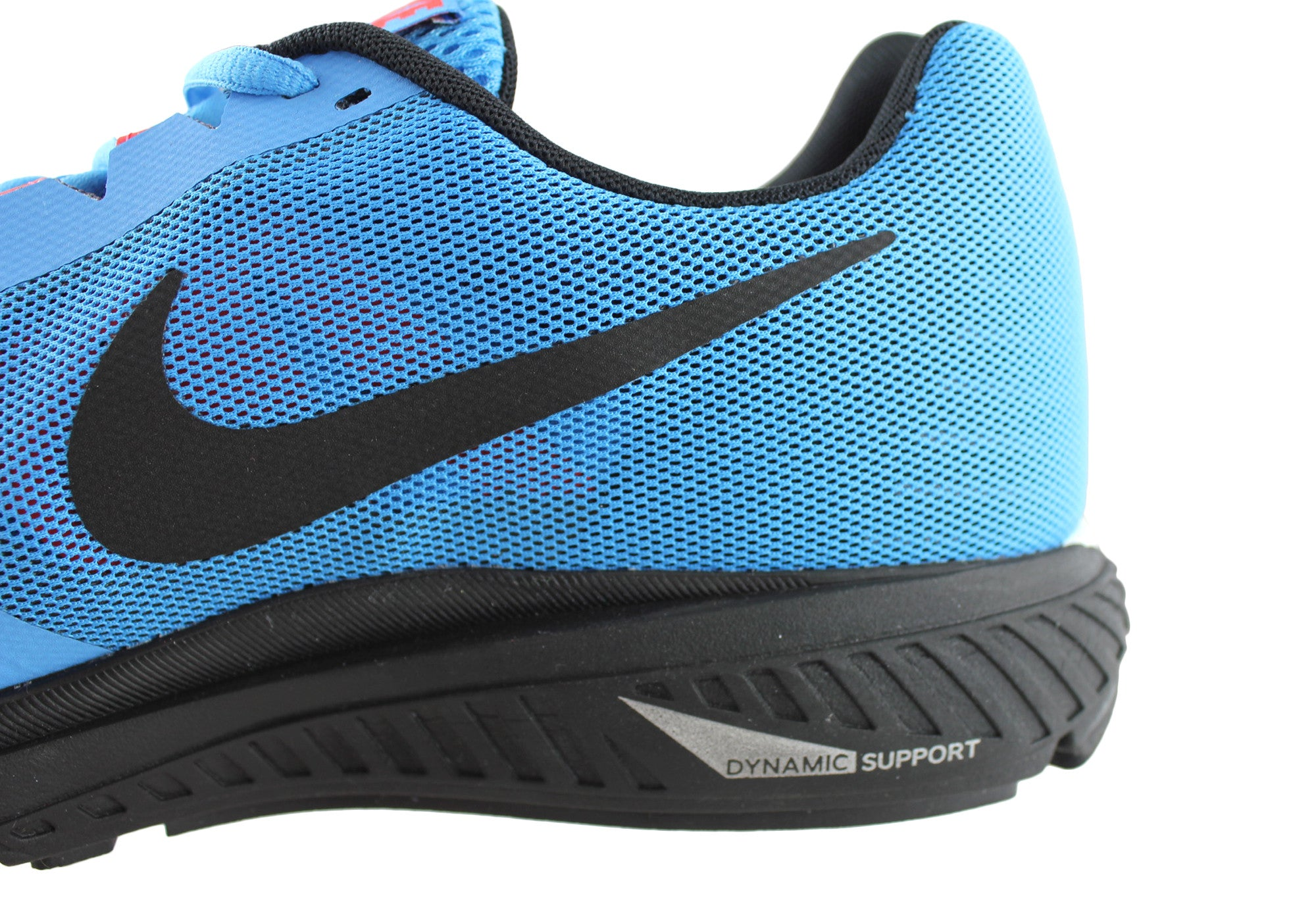 Nike Zoom Structure+17 Mens Running Shoes