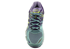Asics Gel-Nimbus 16 Womens Premium Cushioned Sneakers