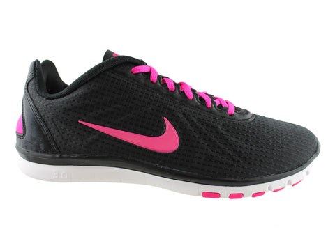 Nike Free TR Luxe Tech Womens Shoes