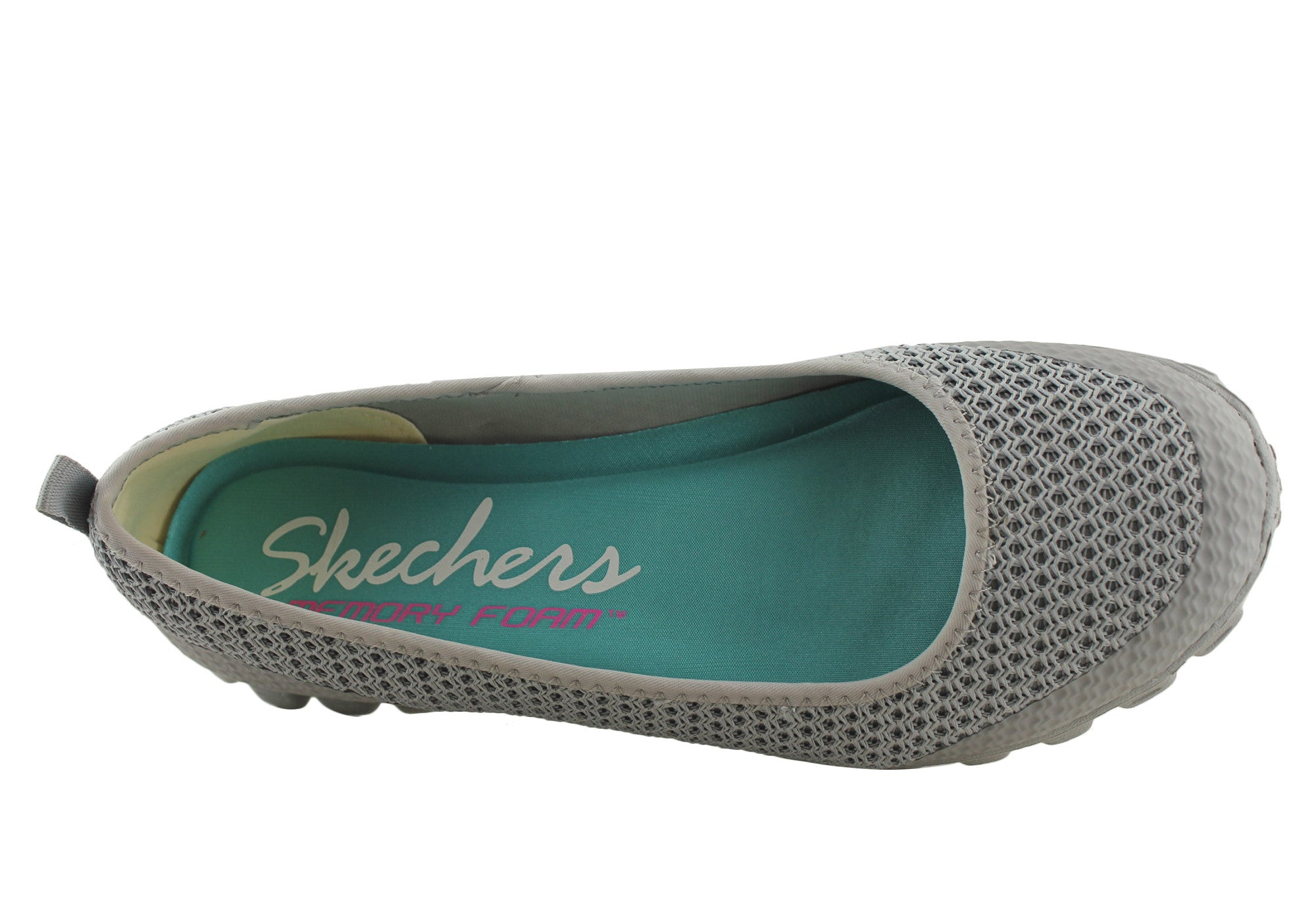 Skechers Ez Flex 2 Sweet & Chic Womens Casual Shoes