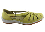 CC Resorts Jesse Womens Casual Comfort Shoes