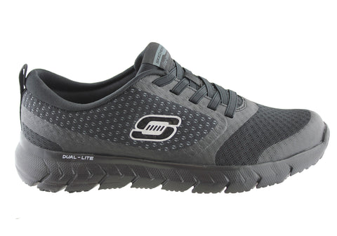 Skechers Womens Soleus Intriguing Notion Shoes
