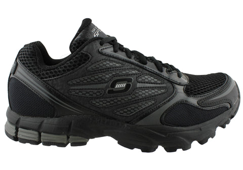 Skechers Adrenaline Rush Mens Sports/Casual Shoes