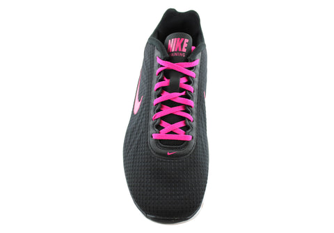meet 4d1cd f6934 Nike Free TR Luxe Tech Womens Comfortable Lace Up Shoes