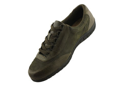 Planet Shoes Comfort Womens Leather Lace Up Casual Shoes