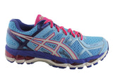 Asics Gel-Kayano 21 Womens Premium Cushioned Sports/Running Shoes