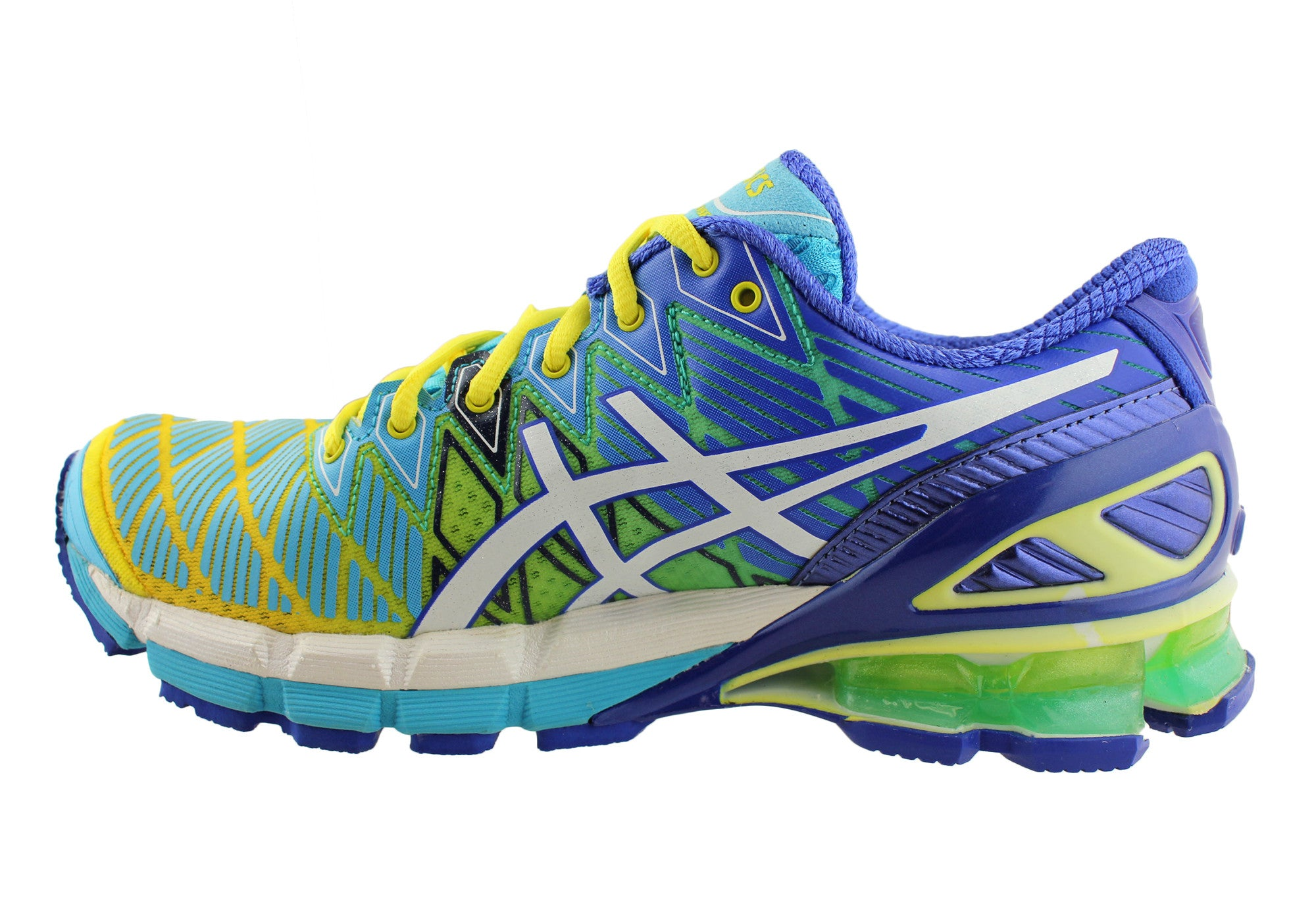 asics gel kinsei 5 womens