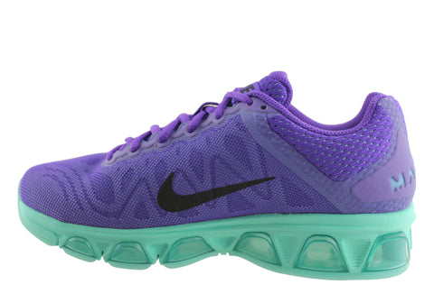 purchase cheap 72ab3 0b89c Nike Air Max Tailwind 7 Womens Cushioned Running Shoes