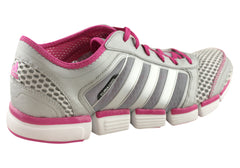 Adidas Womens CC Oscillation W Running Shoes