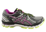 Asics GT 2000 2 Womens Premium Cushioned Running Shoes