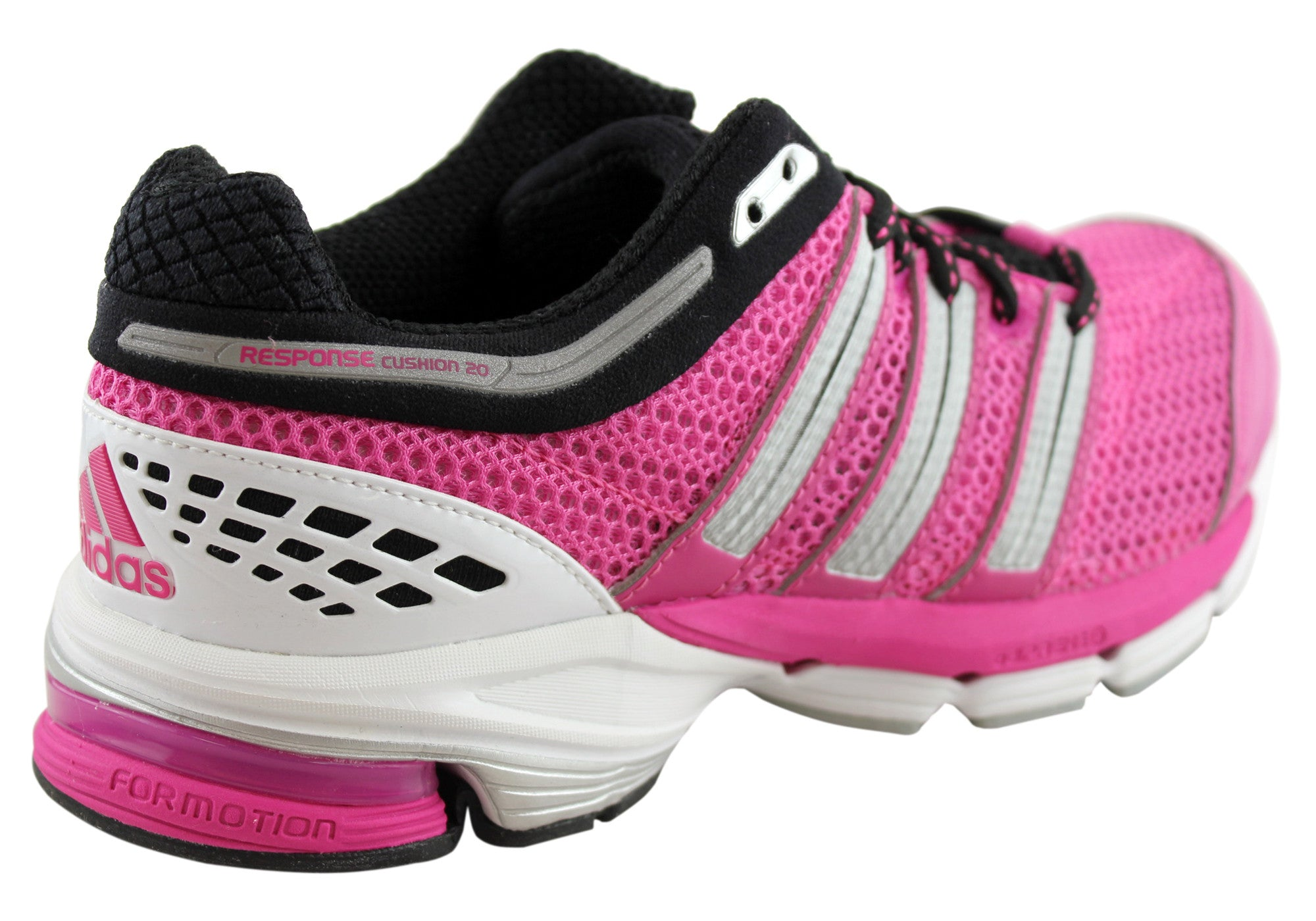 Adidas Resp Cushion 20W Womens Premium Running Shoes