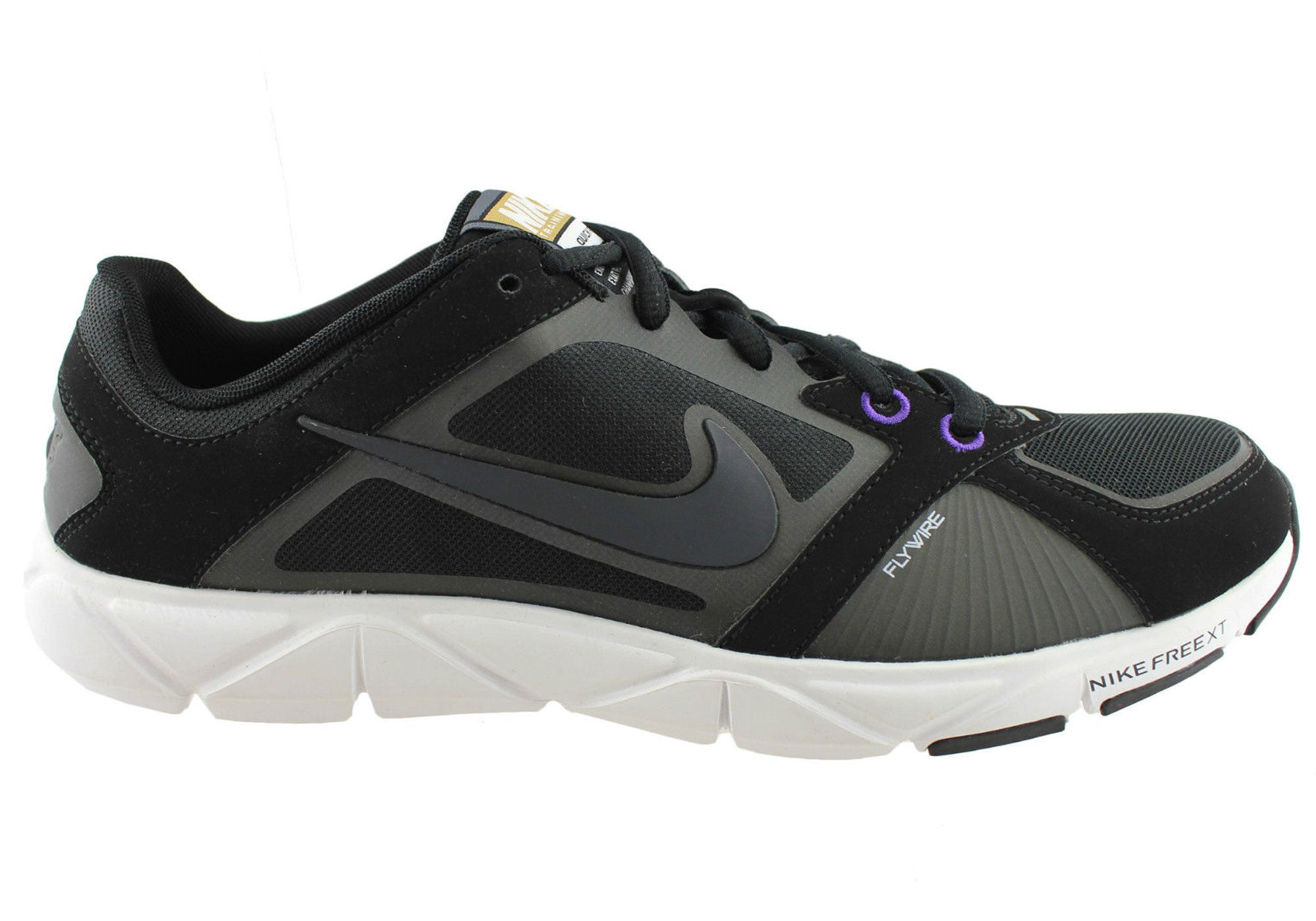 cbc553fb9204 Nike Free XT Quick Fit+ Womens Sports Running Shoes