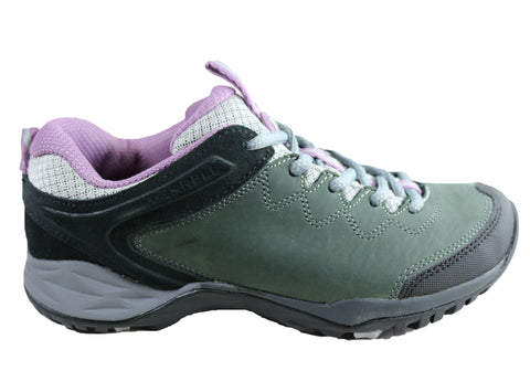 Merrell Siren Traveller Q2 LTR Womens Comfortable Hiking Shoes