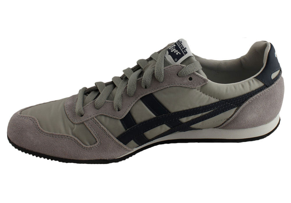 Asics Onitsuka Tiger Serrano Mens Casual Shoes Brand